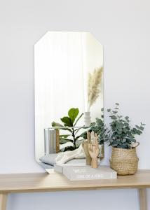 KAILA KAILA Spiegel Tall Octagon 50x100 cm