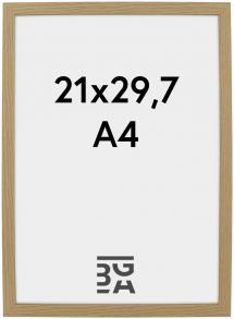 Estancia Galant Eiche 21x29,7 cm (A4)