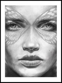 Magdaty Magdaty - Lady Butterfly