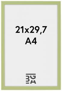 Estancia - Special Sevilla Hellgrün 21x29,7 cm (A4)
