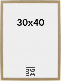 Estancia Galant Eiche 30x40 cm