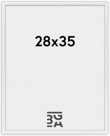 Walther New Lifestyle Weiß 28x35 cm