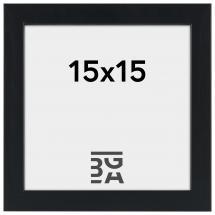 Estancia Stilren Schwarz 15x15 cm