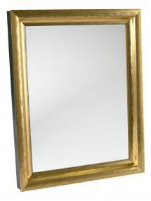 Spegelverkstad Spiegel Sandarne Gold - Maßgefertigt