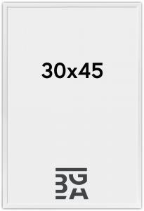Walther New Lifestyle Weiß 30x45 cm