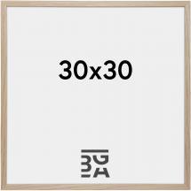 Galleri 1 Edsbyn Eiche 30x30 cm