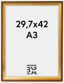 Galleri 1 Abisko Gold 29,7x42 cm (A3)