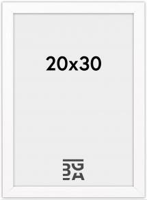 Egen tillverkning - Kundbild Stilren Weiß