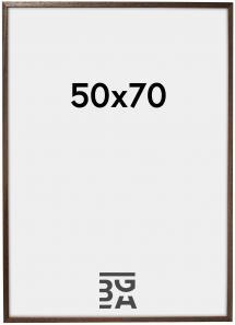 Galleri 1 Edsbyn Walnuss 50x70 cm