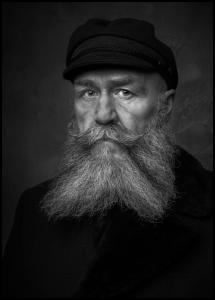 Bildverkstad Old Sailor