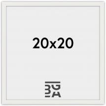 Walther New Lifestyle Weiß 20x20 cm