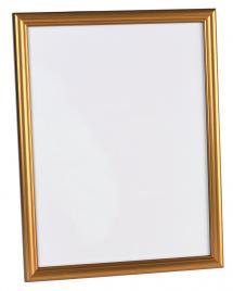 Spegelverkstad Spiegel Högbo Gold - Maßgefertigt