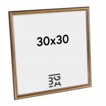 Horndal Gold 30x30 cm