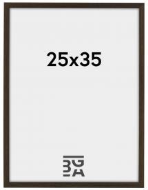 Galleri 1 Edsbyn Walnuss 25x35 cm