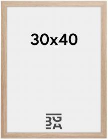Estancia - Special Stilren Eiche 30x40 cm