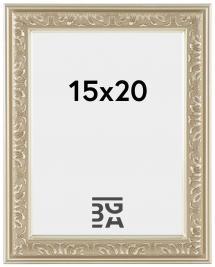 Artlink Nostalgia Silber 15x20 cm