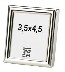 Walther Chloe Silber 3,5x4,5 cm