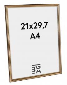 Horndal Gold 21x29,7 cm (A4)