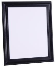 Spegelverkstad Spiegel Mora Schwarz - Maßgefertigt