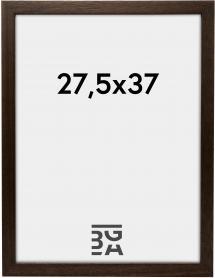 Galleri 1 Brown Wood 27,5x37 cm