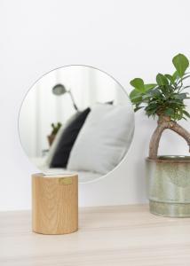 Hübsch Tischspiegel Round