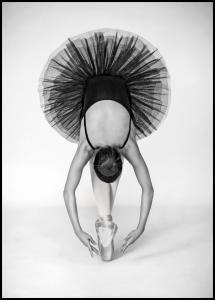 Bildverkstad Ballet Technique