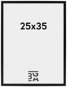 Galleri 1 Edsbyn Schwarz 25x35 cm