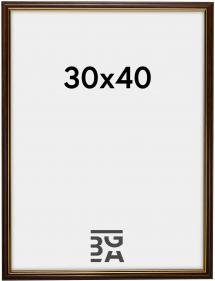 Estancia Classic Walnuss 30x40 cm