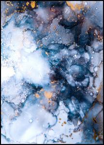 Lagervaror egen produktion Blue is the color