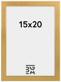 Edsbyn Gold 15x20 cm