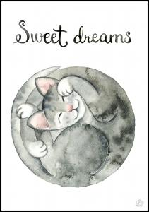 Bildverkstad Sweet dreams