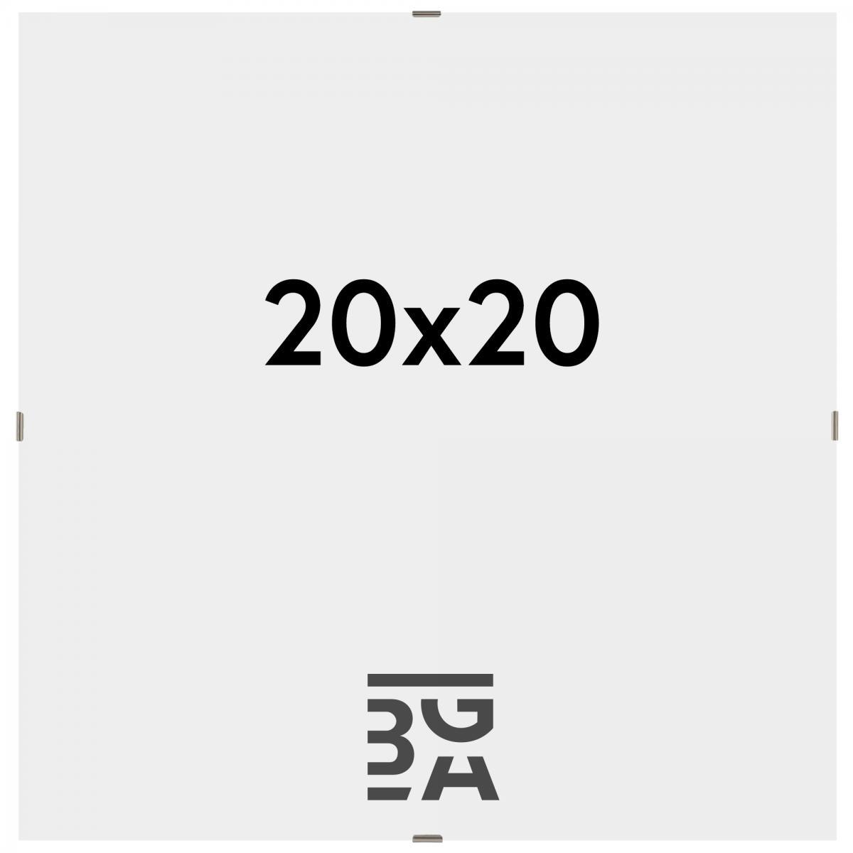 Clip Rahmen 20x20 cm