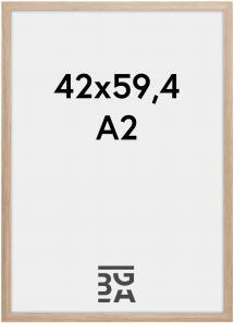 Estancia Stilren Eiche 42x59,4 cm (A2)