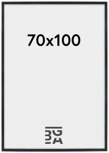Estancia Stilren Schwarz 70x100 cm