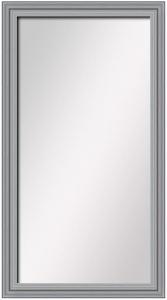 Artlink Spiegel Alice Silber 40x80 cm