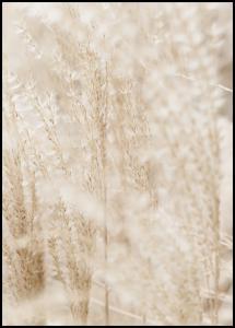 Lagervaror egen produktion Bright Grass