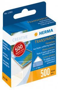 Herma Fotoecken - 500 Stk.