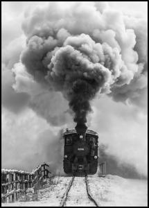 Bildverkstad Old train