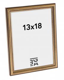 Horndal Gold 13x18 cm