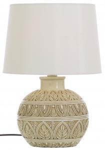 Aneta Belysning Tischlampe Romeo Klein - Hellbraun