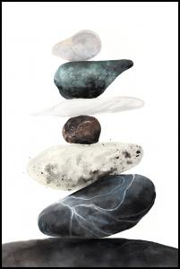 Bildverkstad Stones from the beach