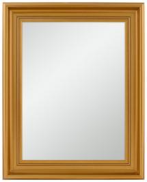 Ramverkstad 60x90 Ombud Spiegel Mora Gold - Maßgefertigt