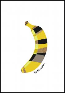 Bildverkstad Go bananas
