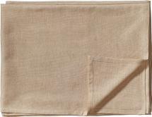 Svanefors Tischdecke Alba - Zimt 150x250 cm