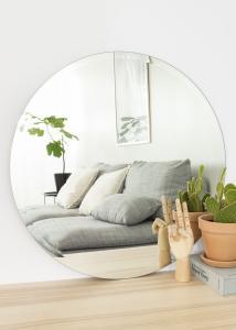 KAILA KAILA Runder Spiegel Deluxe 70 cm Ø