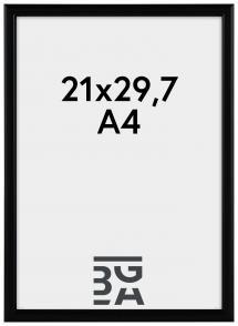 Estancia Newline Schwarz 21x29,7 cm (A4)