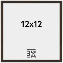 Galleri 1 Edsbyn Walnuss 12x12 cm