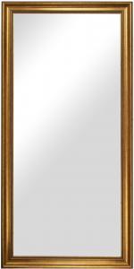Estancia Spiegel Rokoko Gold 50x100 cm