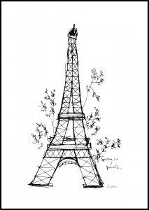 Bildverkstad Spring in Paris