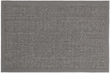 Dixie Fußmatte Jenny - Graumeliert 60x90 cm